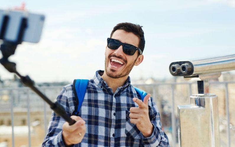 Comparatif Caméras pour Vlogger