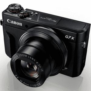 G7X Mark II