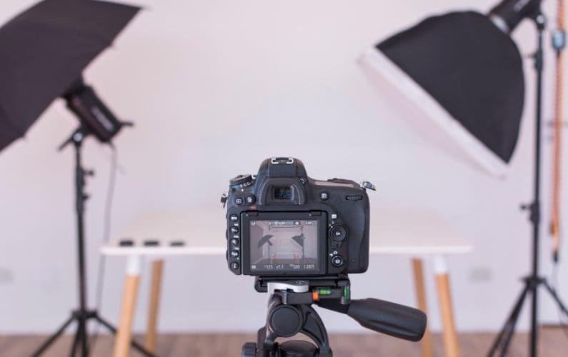 Comparatif des meilleurs éclairages pour photos et Vidéos