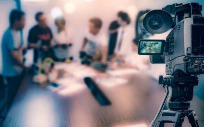 Comparatif Caméra Youtubeur / Influenceurs